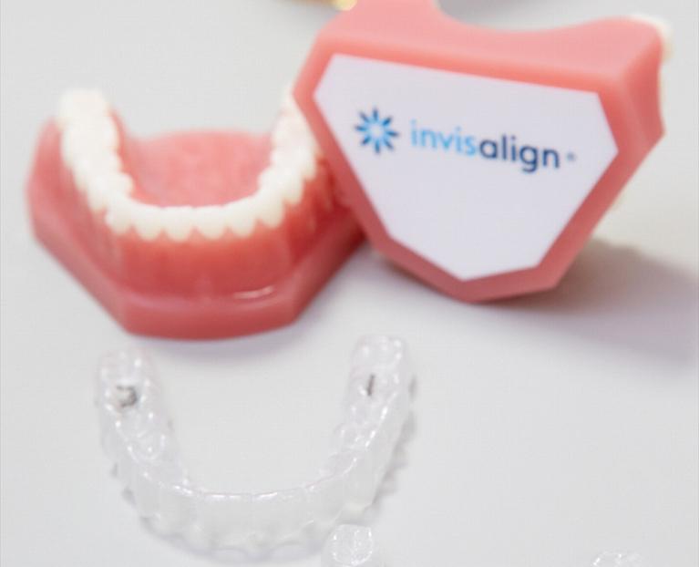 歯型の再現性が高い